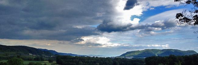 Bodensee Ausblicke